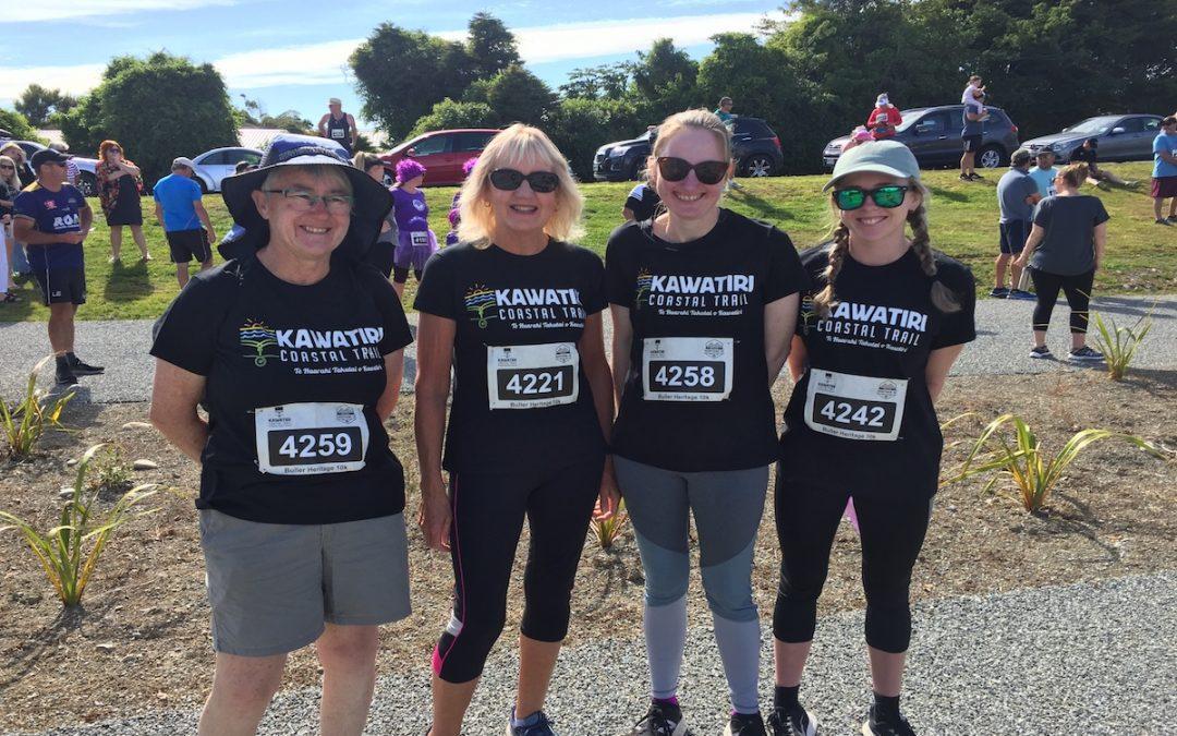 Buller Heritage 10km Fun Run